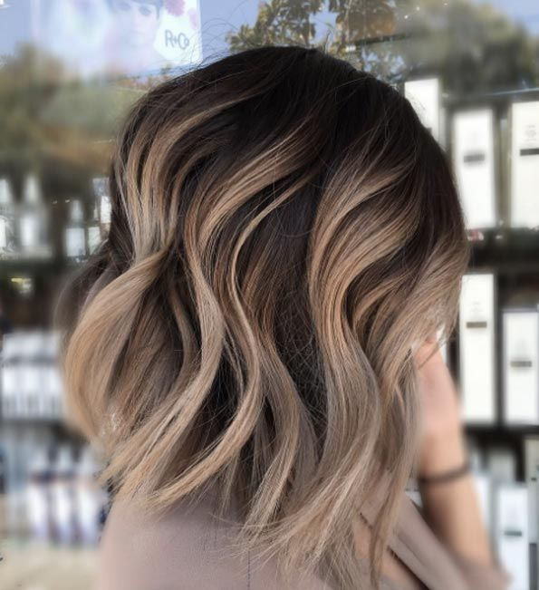 Short Hair Highlight Ideas Hairs Picture Gallery