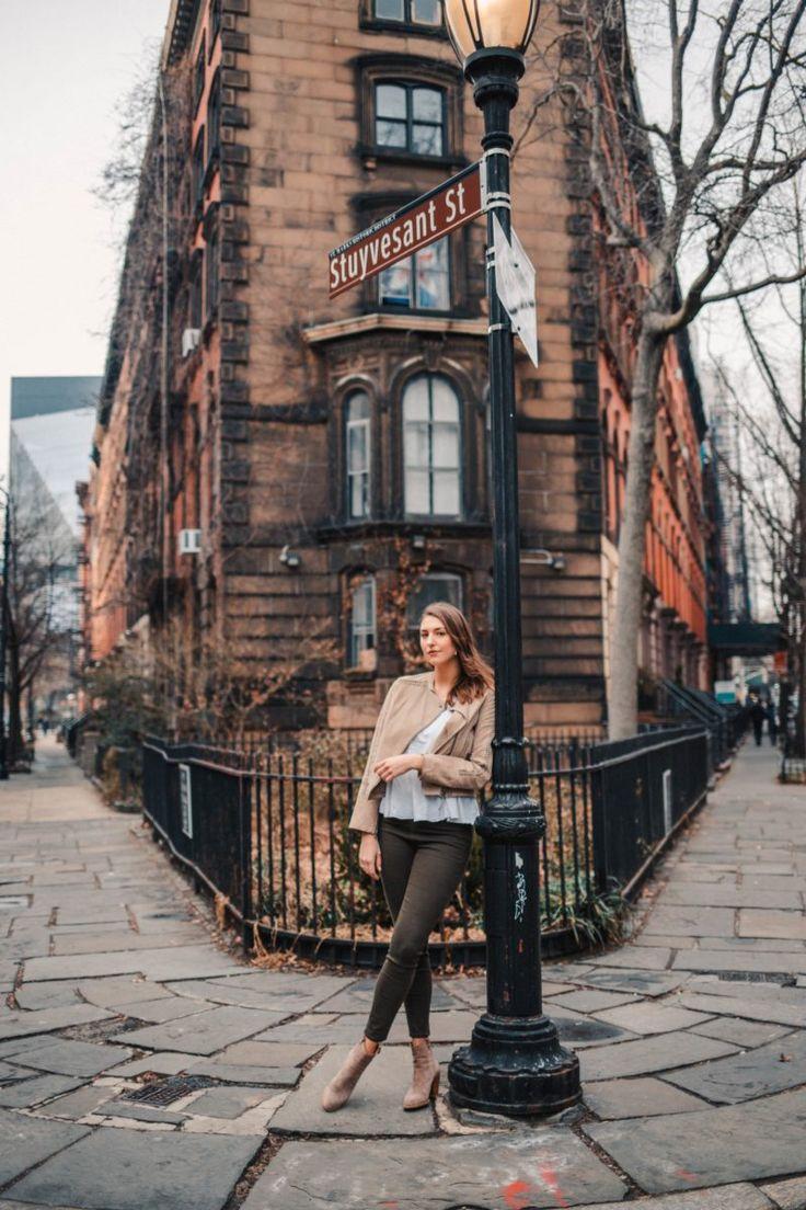 NYC Instagram Spots: East Village