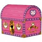 Princess Treasure Chest Gift Box