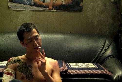 """""""悪いやつら""""が新宿に集結、""""眠らない街""""で韓国フィルムノワールのオールナイト"""