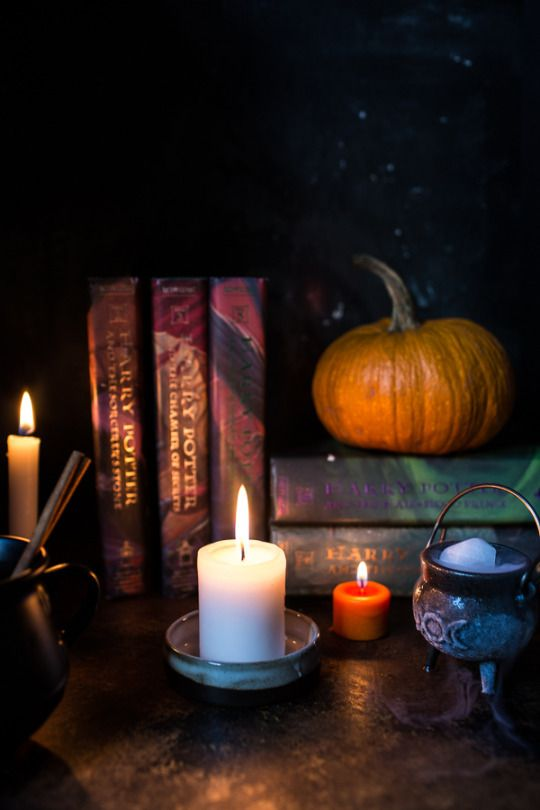 348 Best Images About Candle Magick On Pinterest Brown