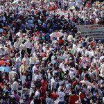 Hoy jueves continuaron las movilizaciones en contra de la reforma educativa en distintos puntos del país, maestros y padres de familia se manifestaron en Estado de México, Morelos, Chiapas, Michoacán y Oaxaca.   Regeneración, 7 de julio de 2016.- El día de hoy continuaron las