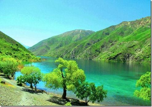 Gohar Lake