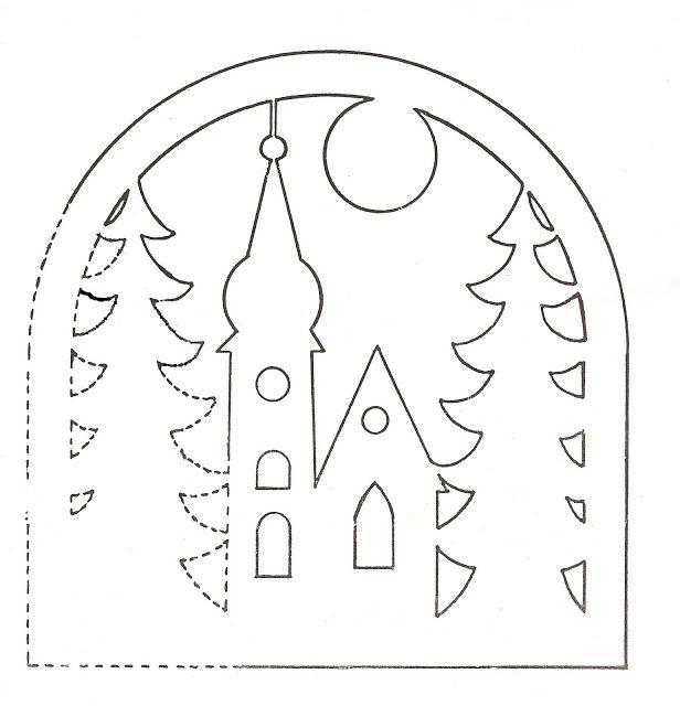 Filigrán-Karácsony-tél - Írisz Magyar - Picasa Webalbums