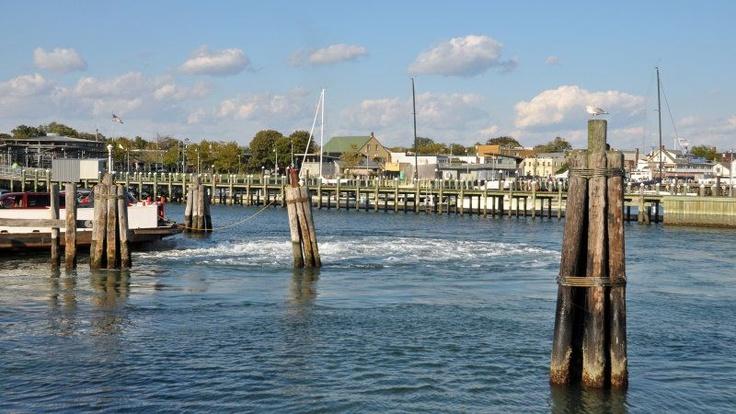 Greenport, Long Island NY