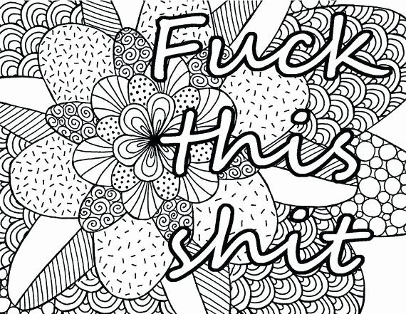 Free Printable Adult Coloring Pages in 2020 (With images) | Adult ...