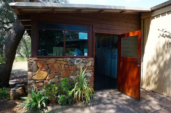 Margaret River Wineries: Windance Estate