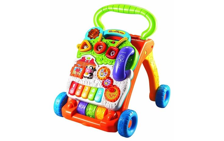101 Best Christmas Toys Top Toys for 2018 Vtech baby