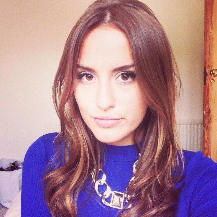 Made in Chelsea's Lucy Watson, incredibly cute