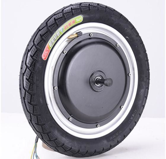 260.00$  Watch here - http://ali84s.worldwells.pw/go.php?t=32370732013 - Balanced car accessories, electric unicycle motor, high power motor, 500-800 w motors 260.00$