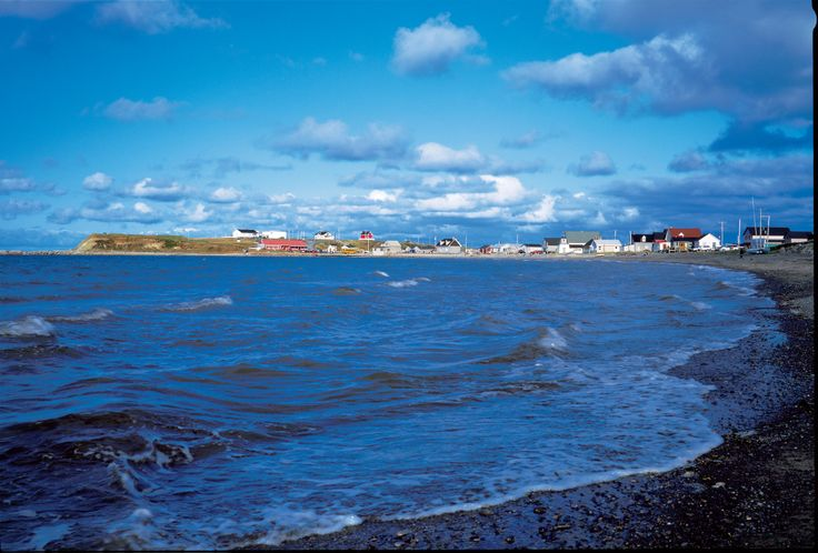 Île du Havre Aubert