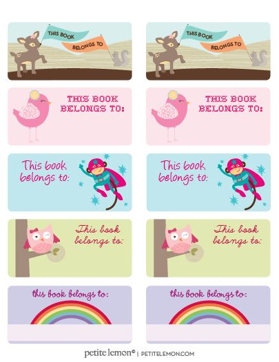 bookplate templates for word - 34 best images about bookplates on pinterest watercolor