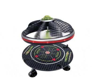Check out Discovery's Gifts and Gadgets for Kids of All Ages. These unique gadgets make great gifts for any birthday, holiday, or even any rainy day.