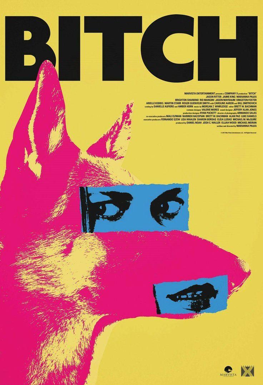 Découverte à L'étrange Festival de Bitch : une comédie de mœurs aux abois signée Marianna Palka http://ow.ly/H49F30fe8pO