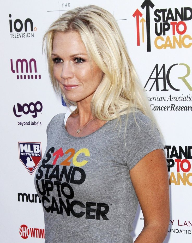 Best Picture Jennie Garth