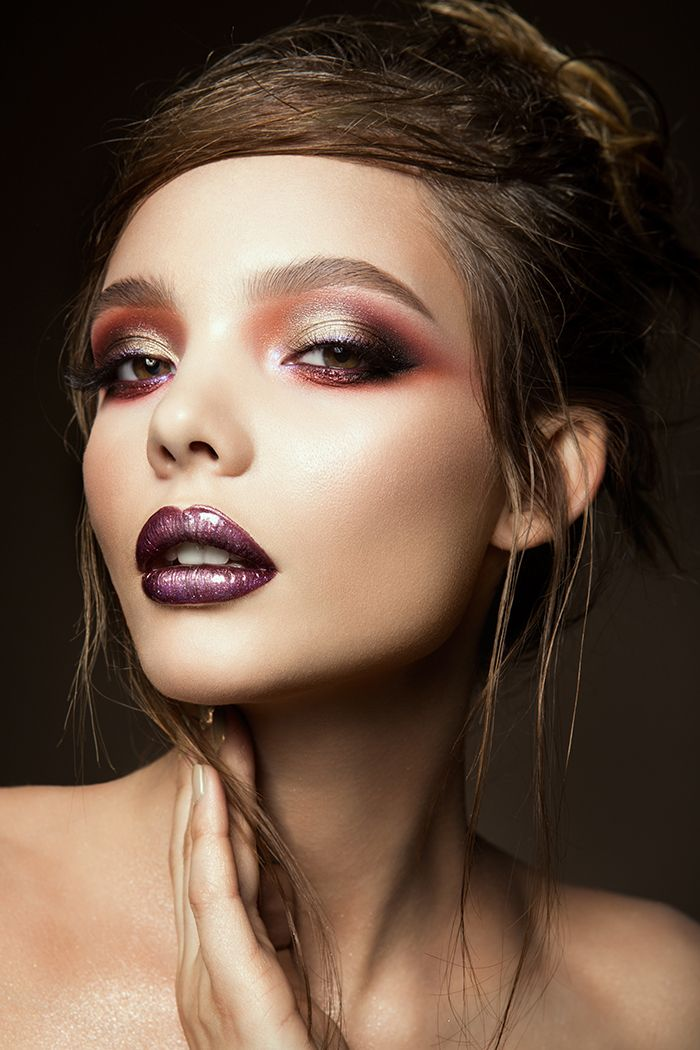 New Metallic Liquid Lipstick | Private Label Cosmetics Manufacturer