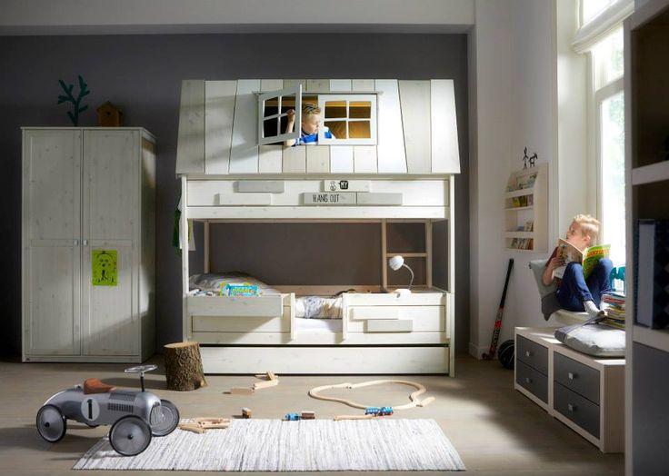 bed home design kikd Camerette, Idee letto