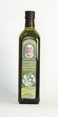 Manny's | The Best Olive Oils