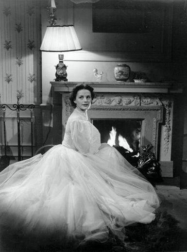 Som Vibeke i Hejrenæs fra 1953