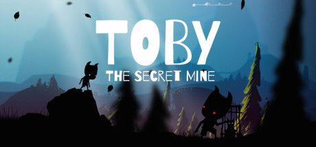 Toby The Secret Mine Free Download PC Game