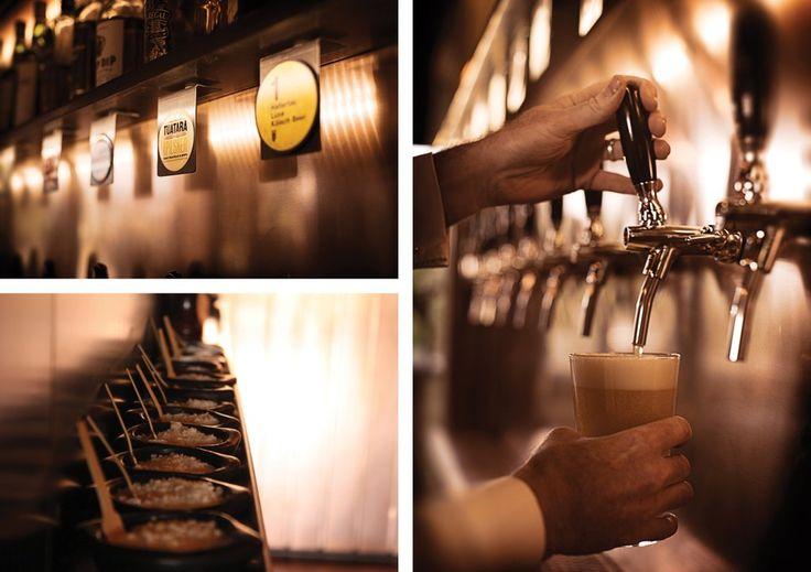 Best Awards - String Theory. / 16 Tun - Craft Beer Bar