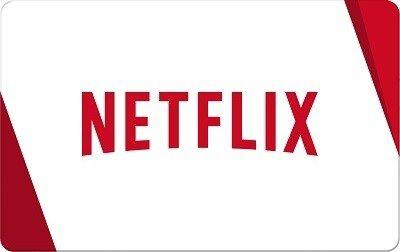 Netflix – Gift Card & Vouchers – Tesco