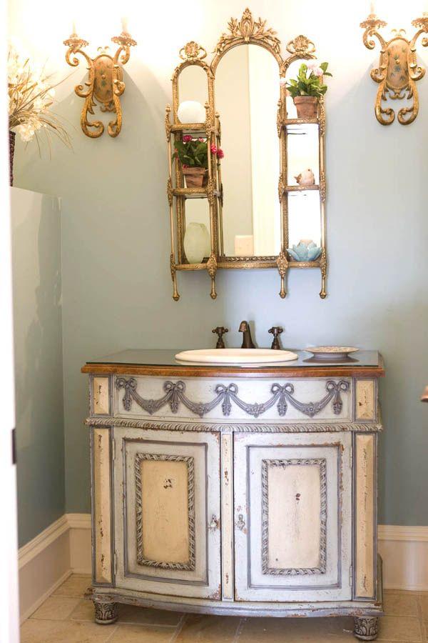 تصاميم حمامات تصميمات الحمامات حمامات مودرن أفكار ديكور الحمامات ديكورات الحمامات حمامات القصور والفلل Bathroom Vanity Vanity Single Vanity