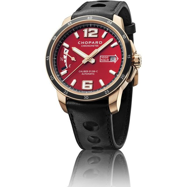 Chopard, brand new watches