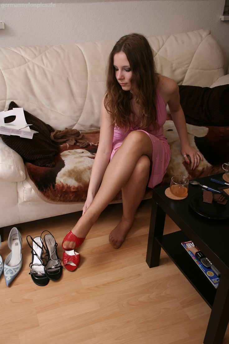 Taste what Girl named pantyhose necessary