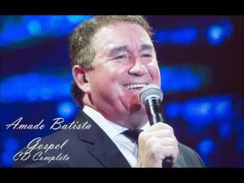 Amado Batista Gospel CD Completo