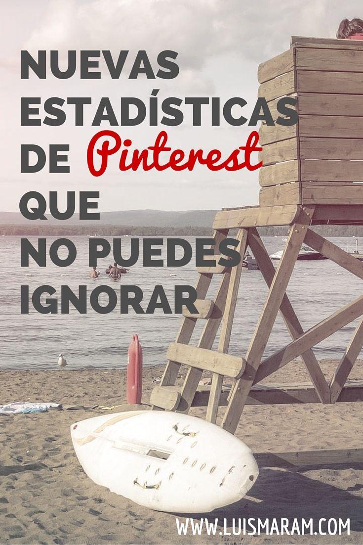 Pinterest es la única plataforma que existe que está orientada hacia el futuro. No tiene nada que ver con el pasado o el presente. ¿Qué significan los 100 millones de usuarios activos mensuales de Pinterest para tu negocio? #PinterestTipsenEspañol