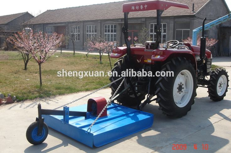 Rotary mower for sale with CE factory price good quality