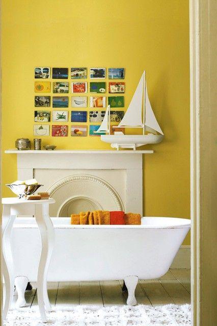 11 best Wall Ideas images on Pinterest | Wall ideas, Display ideas ...