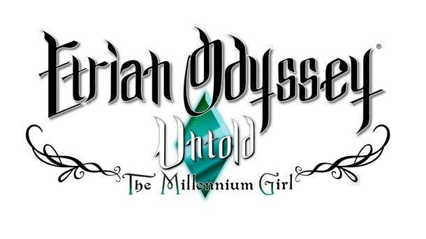 Etrian odyssey untold millenium girl review- Nizulo