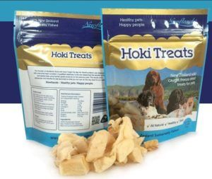 Hoki Treats - don't forget your pets this Christmas!