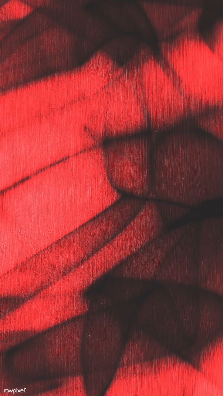 Download premium illustration of Red and black abstract textured mobile