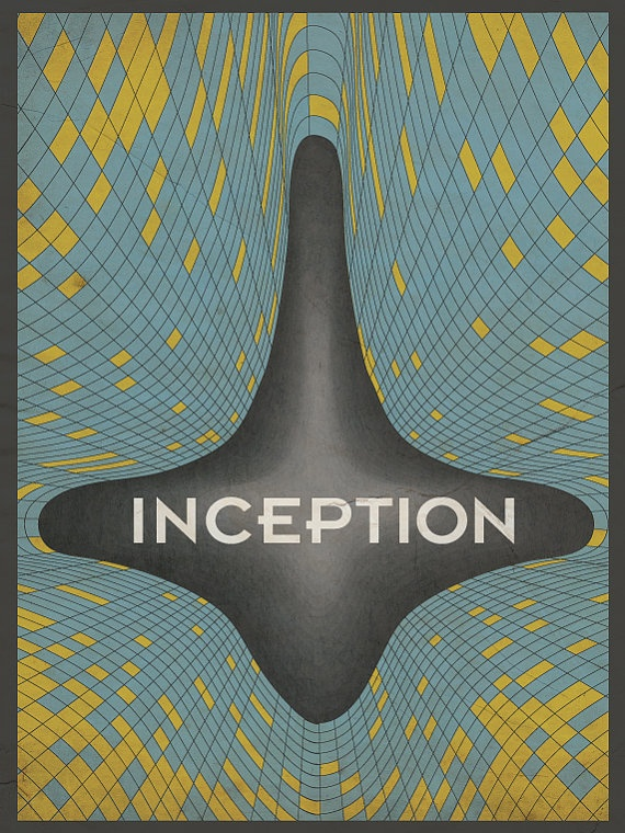 inception totem poster - photo #18