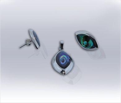 Özel Göz Taşı Set                                (Öst_003)