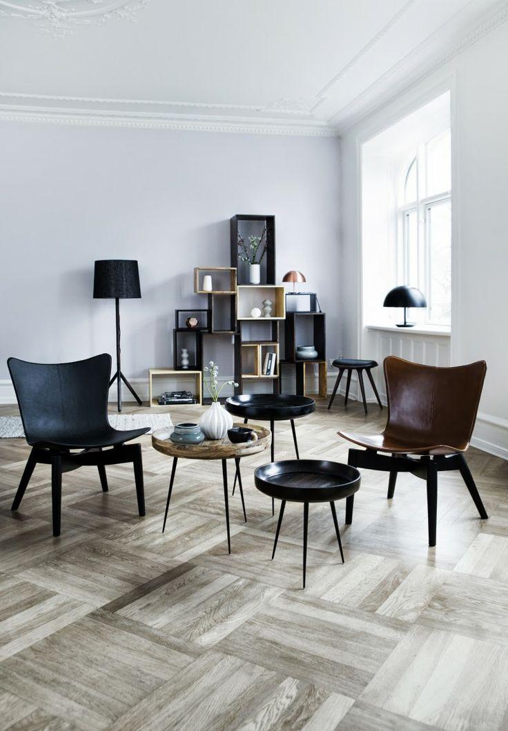 The Design Chaser: Danish Design Brand Mater