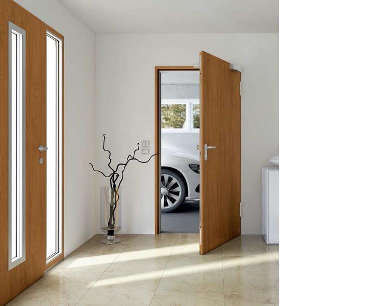 11 best Modern front entry doors images on Pinterest   Front ...