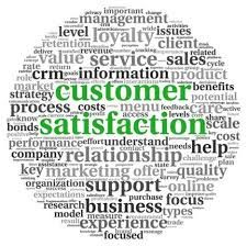 #ConfluxSystemsInc makes great customer service possible #BI #customersatisfaction