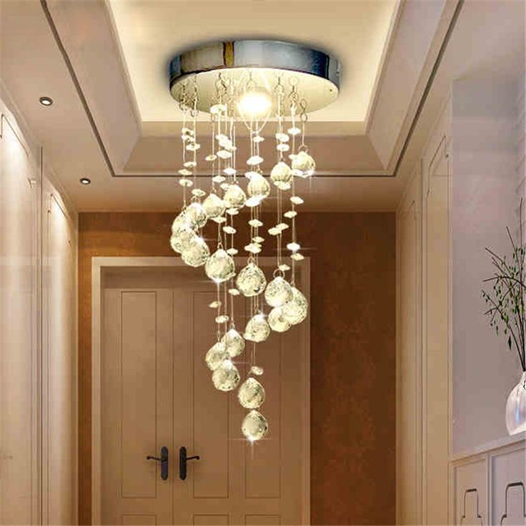 Modern Ceiling Lights Hallway : Ideas about hallway ceiling lights on