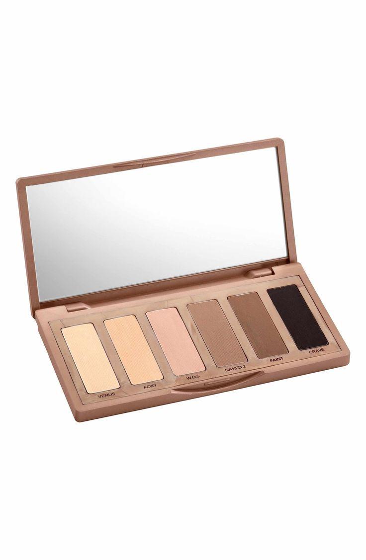 Urban Decay Naked Basics Palette Sale: only $24.95!!!   #nordstrom #urbandecay #makeup #giftidea #nordstrompartner