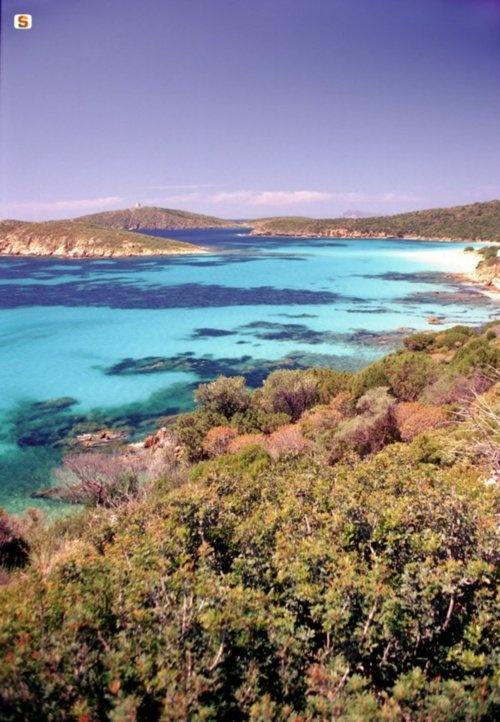 #Tuerredda - #Teulada - Sardegna