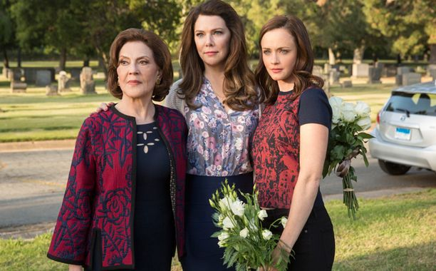 If you've already binged Netflix's four-part Gilmore Girls revival, then you're well-versed in the coffee-fueled ways of mother-daughter duo...