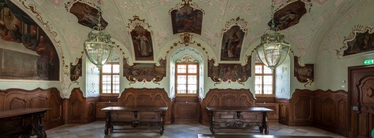Kamalduli kolostor