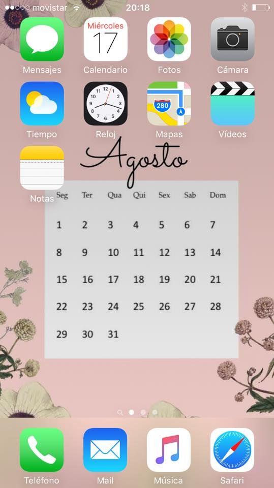 calendario agosto 2016 com versículos bíblicos