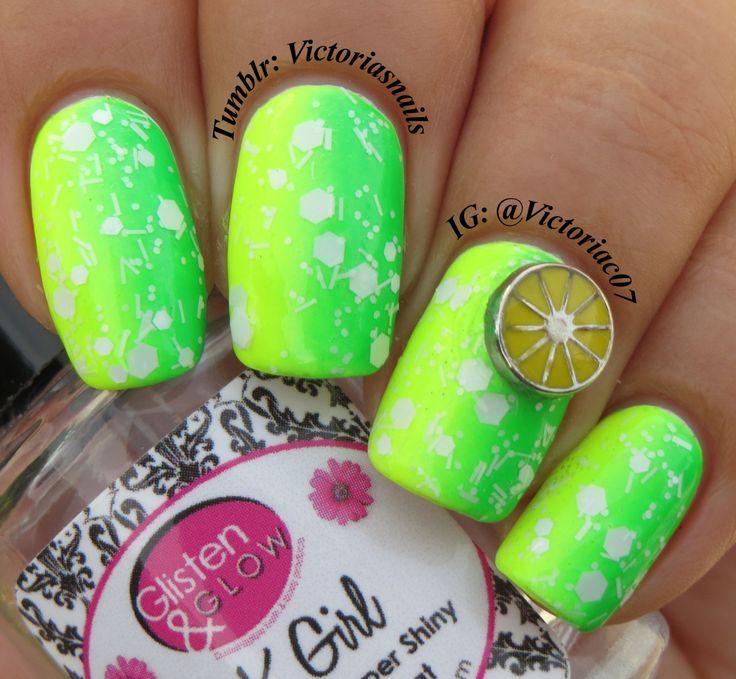Mejores 183 imágenes de Nail Art Ideas en Pinterest | Ideas de arte ...
