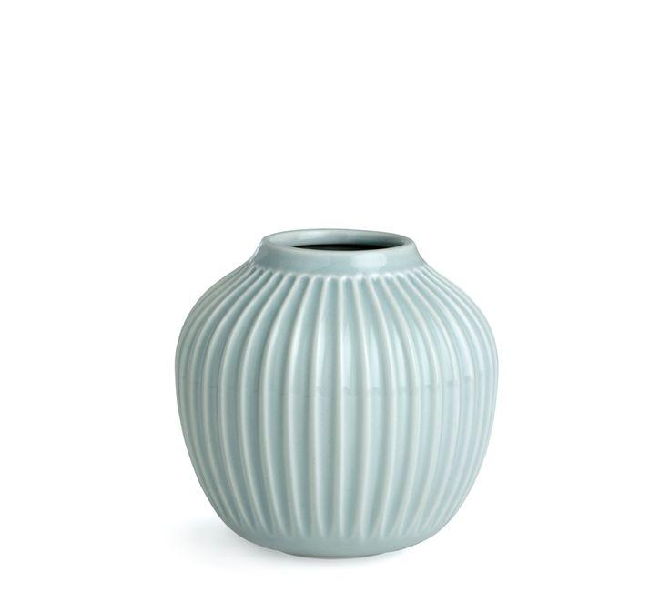CASANOVA Møbler — Kähler - Hammershøi Vase - lille (mint) 249 kr.