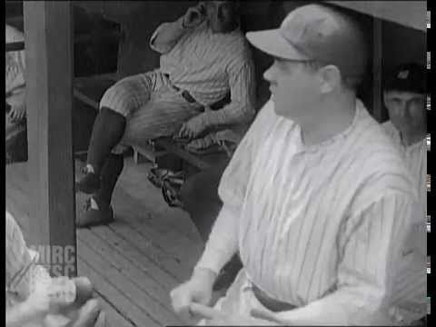 LEO DUROCHER ON TY COBB, BABE RUTH, LOU GEHRIG, DIZZY DEAN, & WILLIE MAYS (GREAT INSIGHT) - YouTube